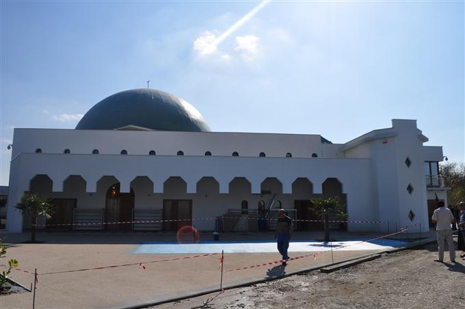 MosquéeGivors