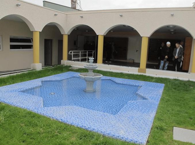 La Grande Mosquée d'Echirolles2