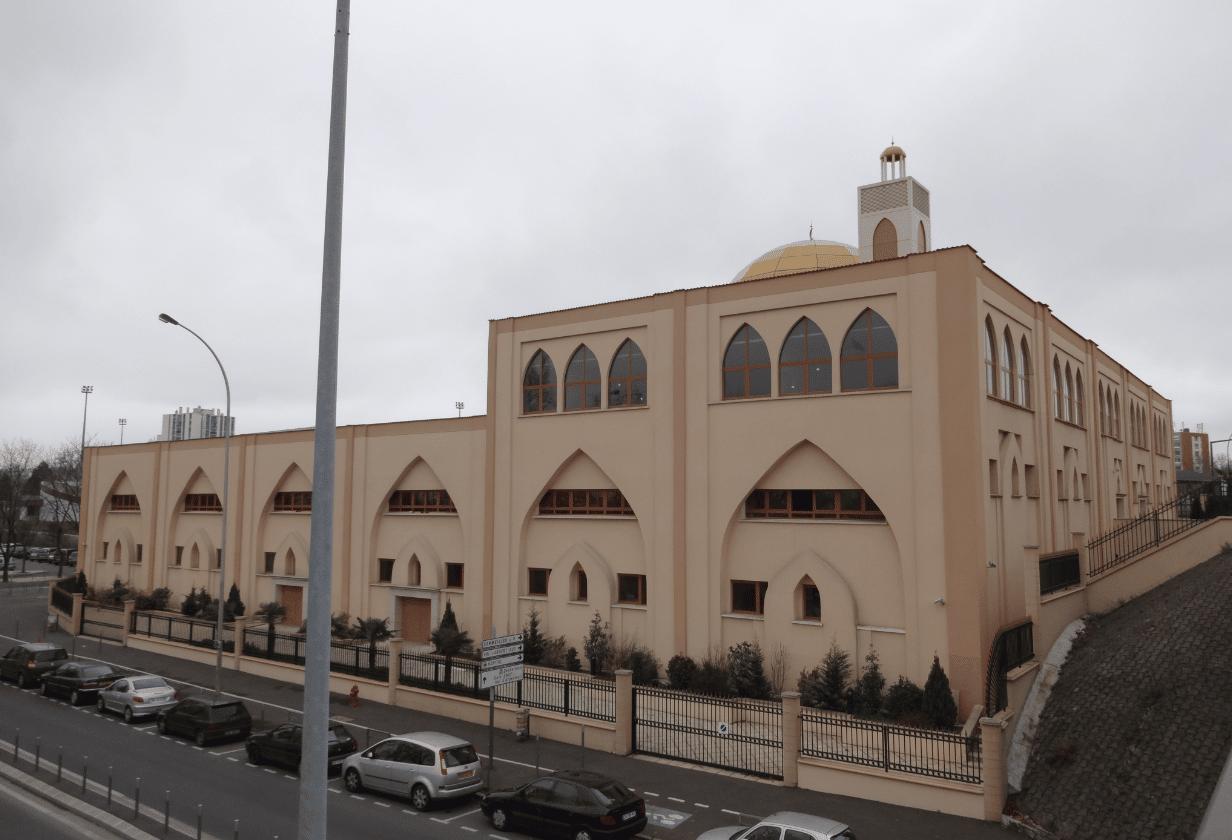Mosquée Argenteuil
