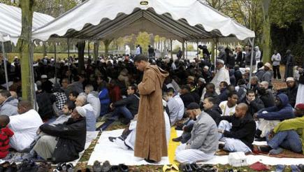 Mosquée de Noisiel