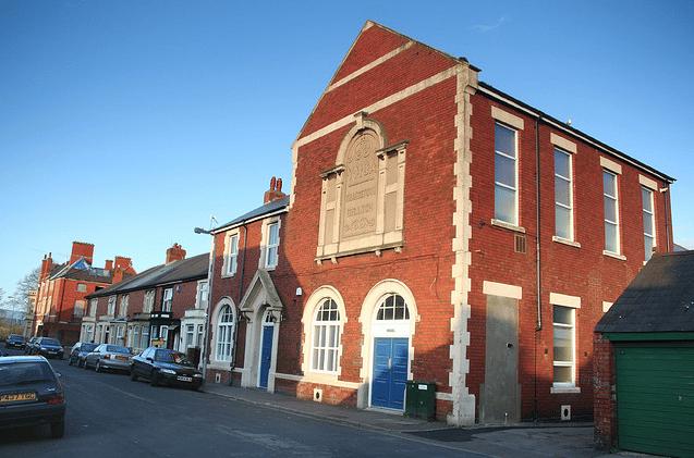 Centre Culturel Musulman de Grangetown