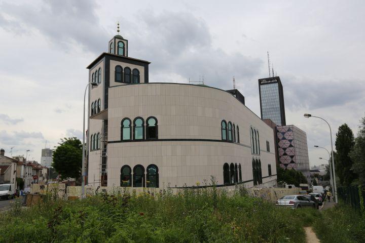 Mosquée de Bagnolet