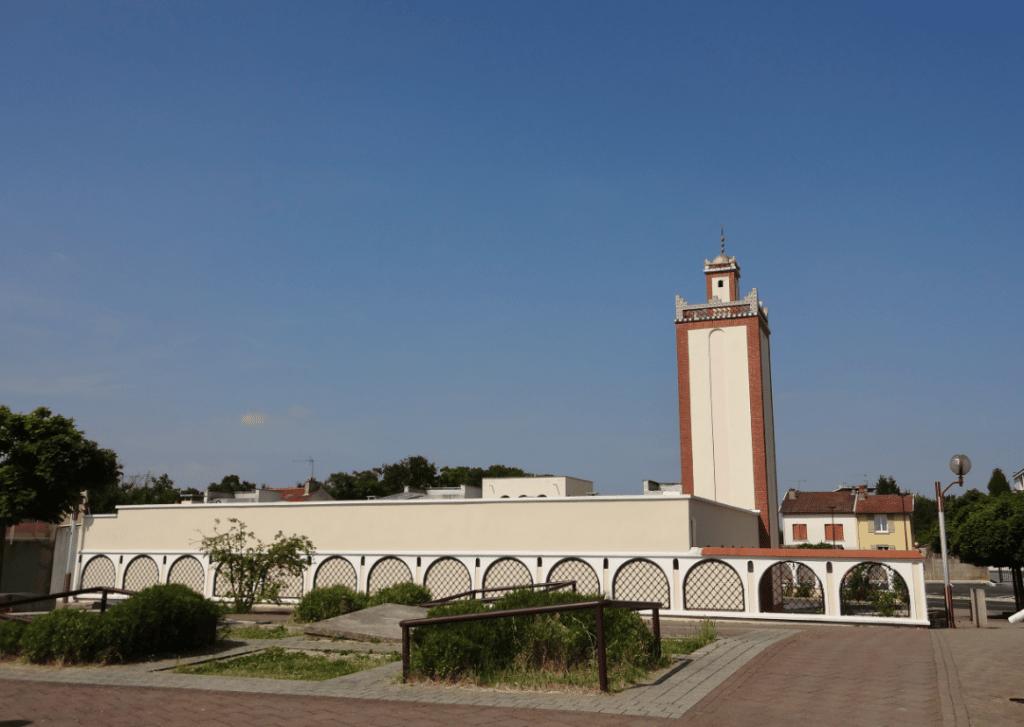 Mosquée de Châlons-en-Champagne