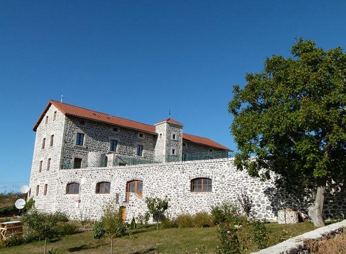 Mosquée du Puy-en-Velay (43)
