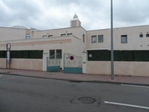 Mosquée Minguettes