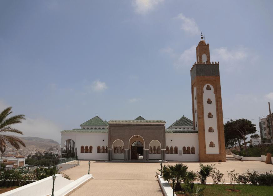 Mosquée Mohamed VI
