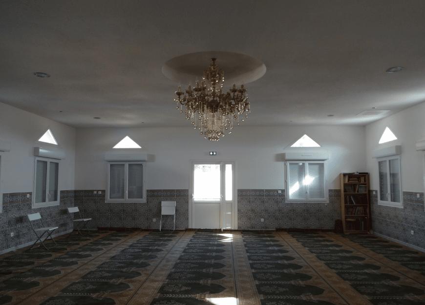 Mosquée IST2