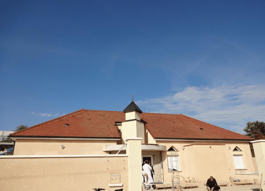 Mosquée IST4