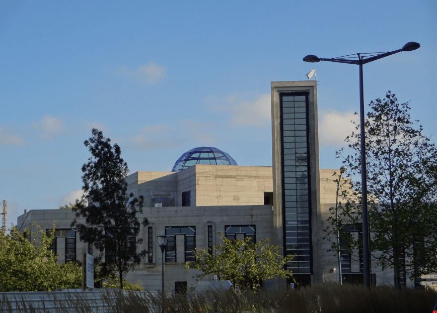 Mosquée de Massy1