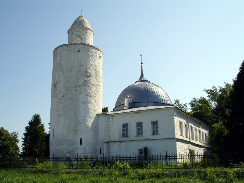 Ryazan_oblast_Kasimov_Khan_mosque