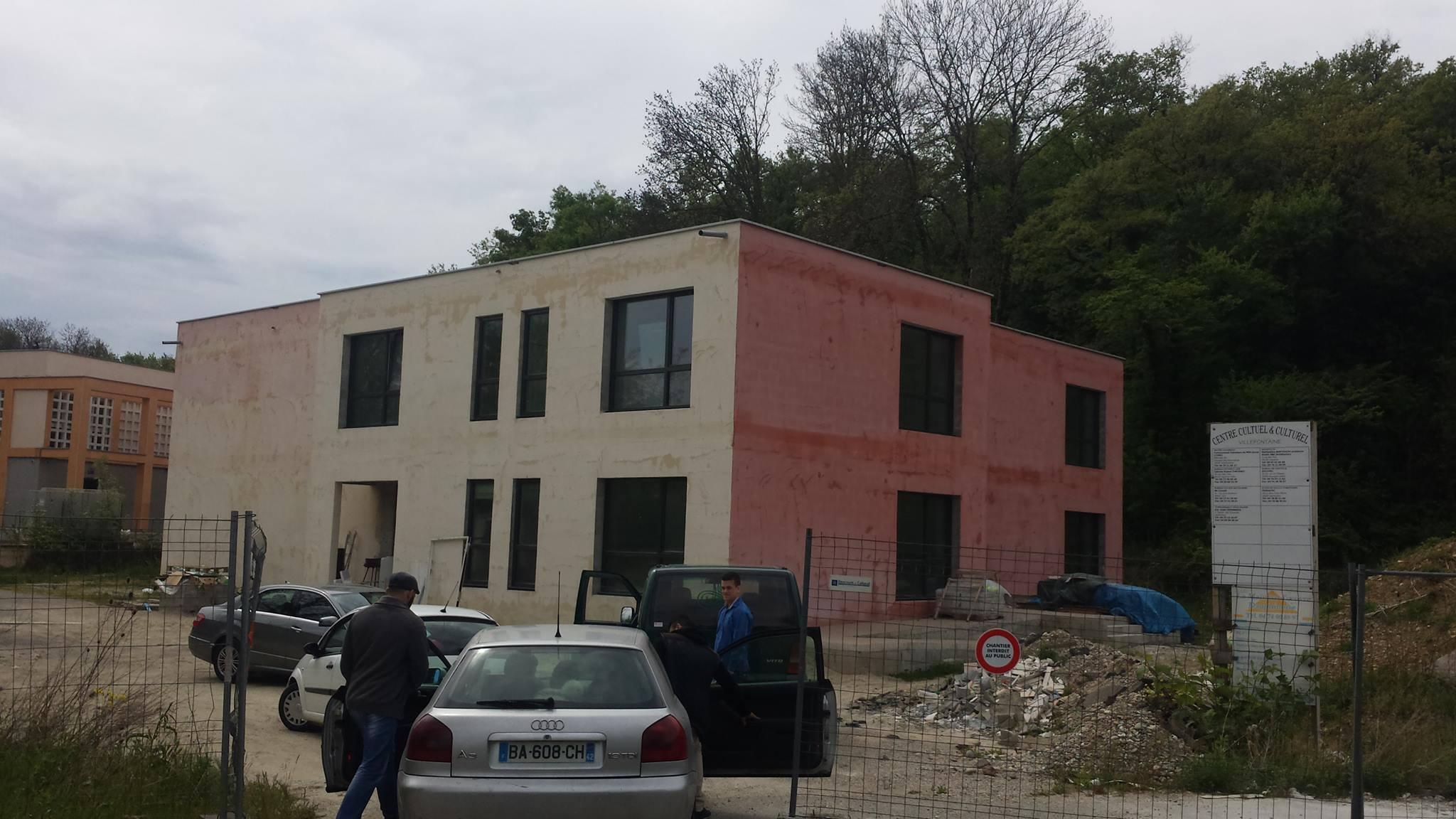 Centre Cultuel et Culturel Turc