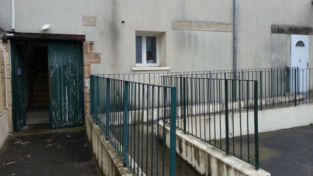 Effraction école musulmane Poitiers