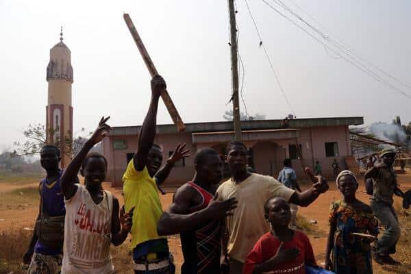 Génocide en Centrafrique, silence du CFCM10