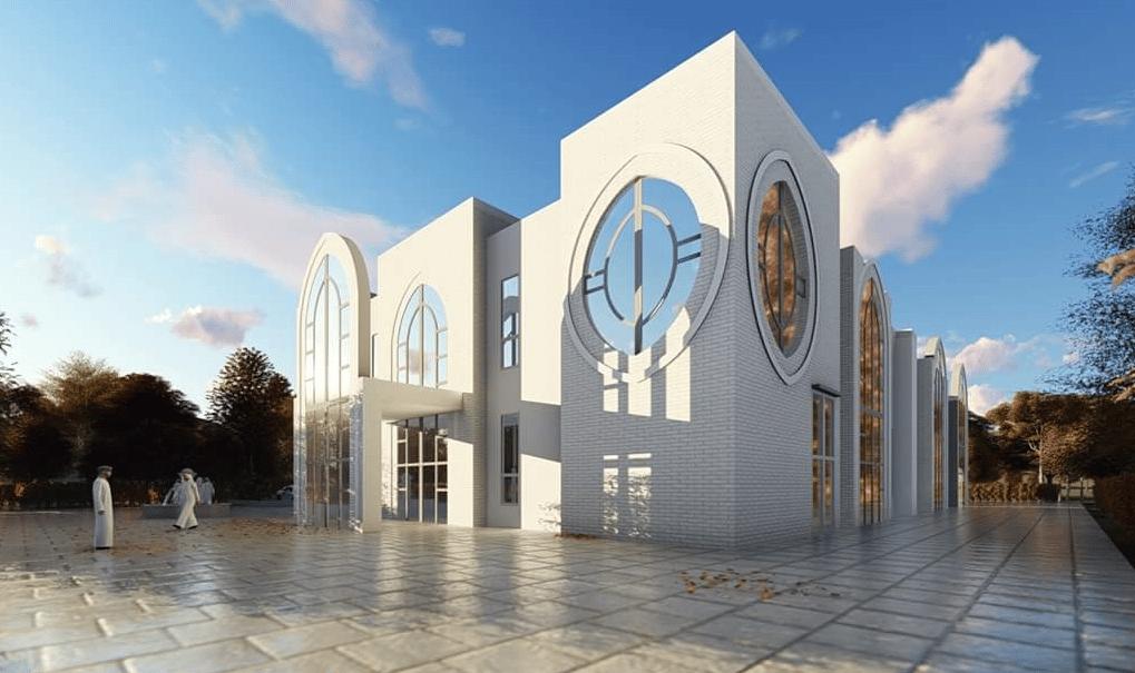 Mosquée de Hénin-Beaumont