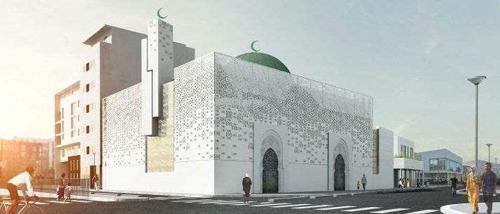 Mosquée-de-Saint-Ouen