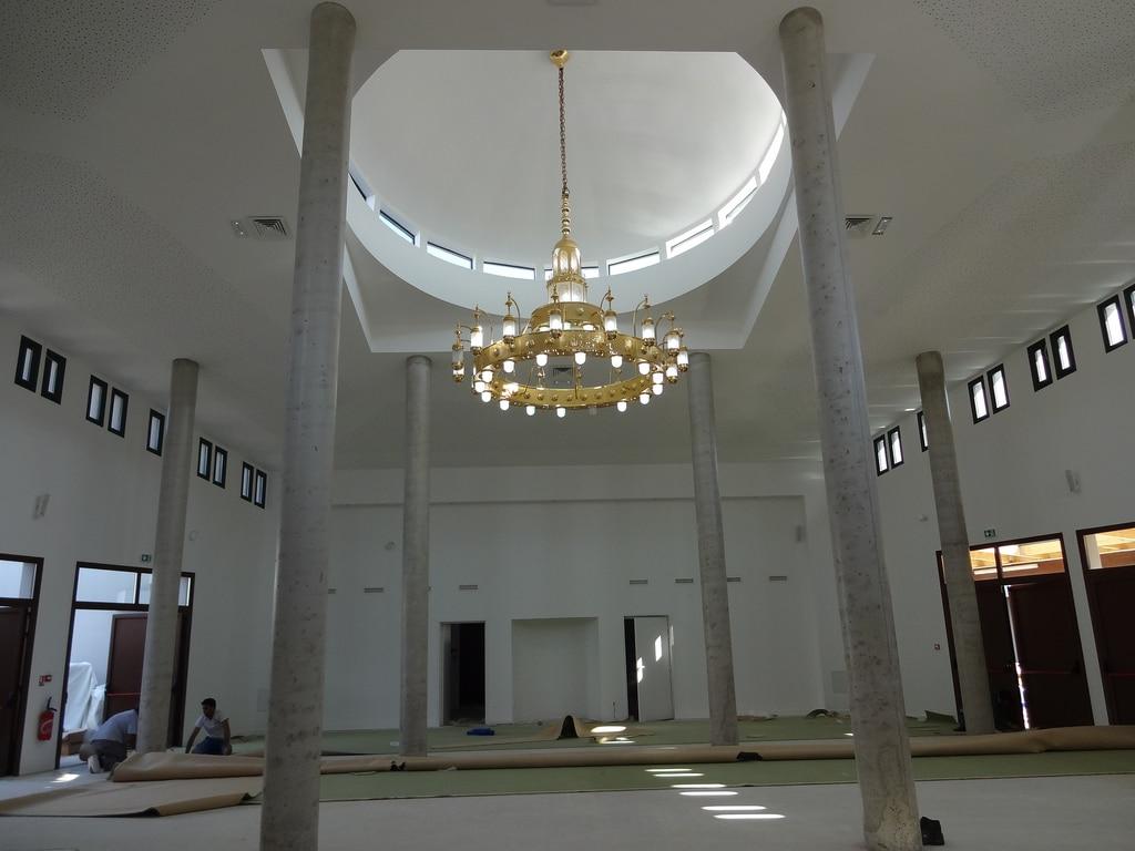 La mosquée de Bussy-Saint-Georges2