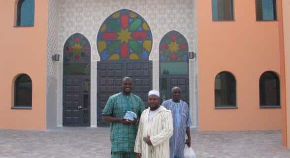 La mosquée de Reims pourrait ouvrir en mai ou juin