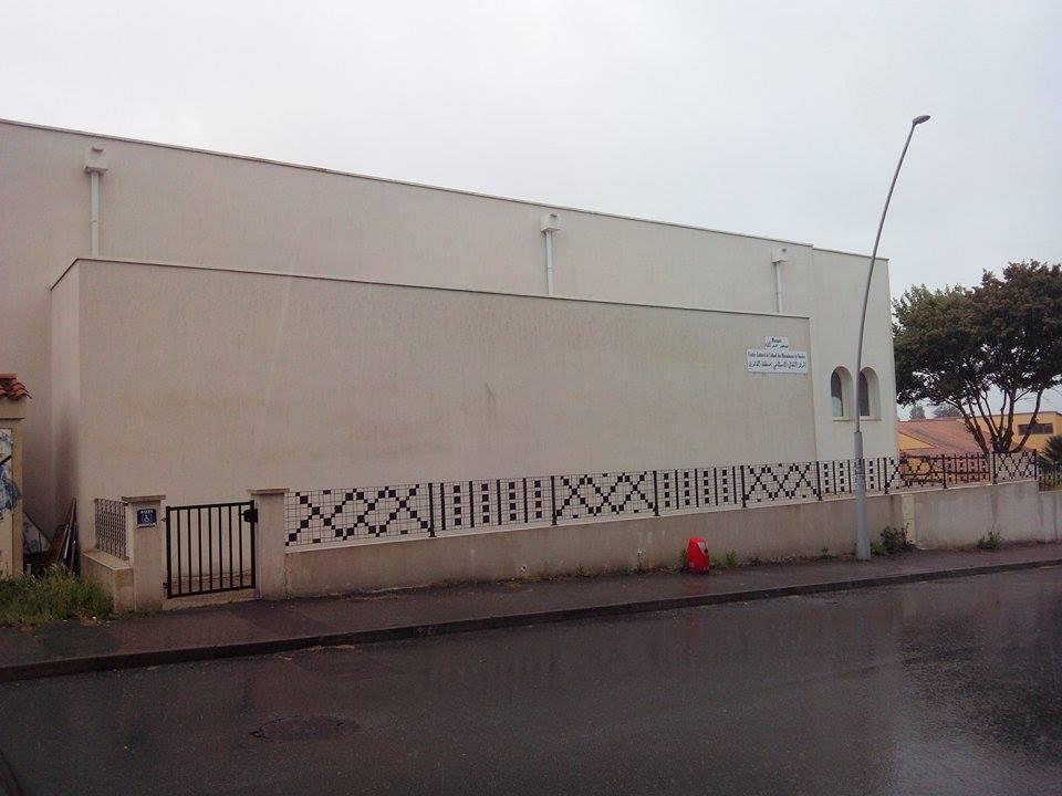 La mosquée de la Roche-sur-Yon2