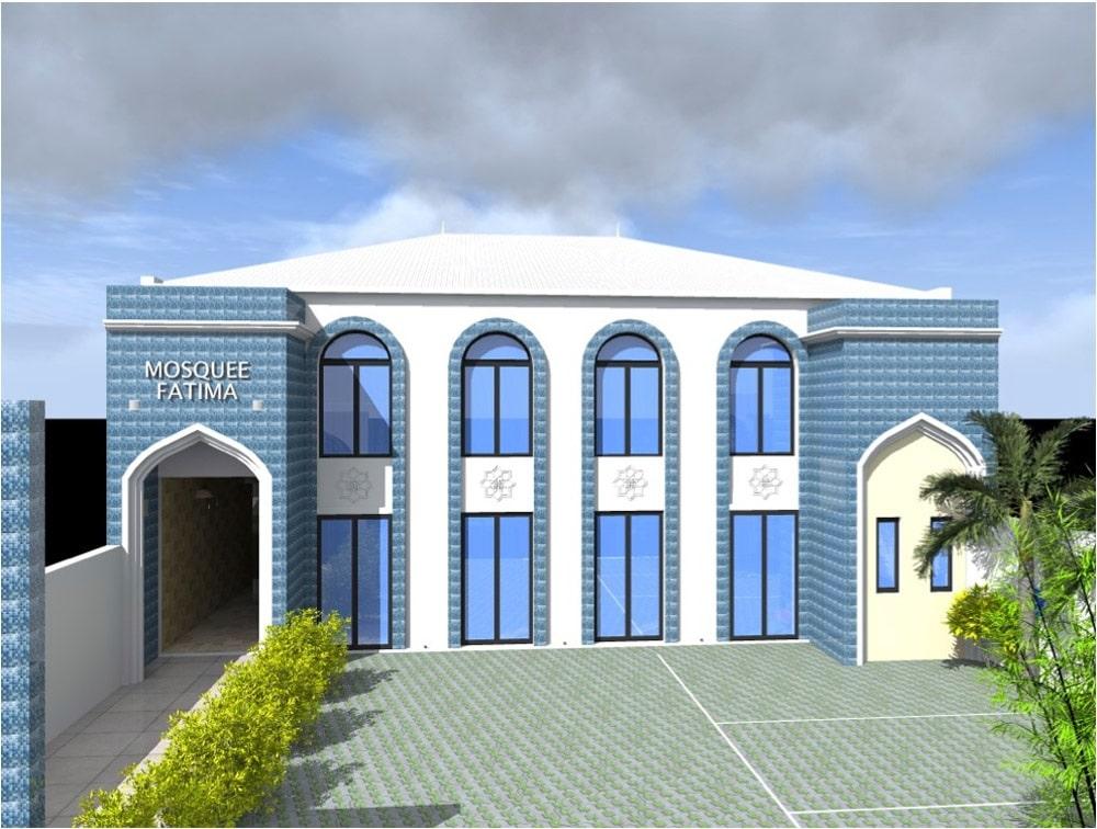 Mosquée Fatima
