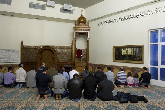 Payerne aura sa mosquée