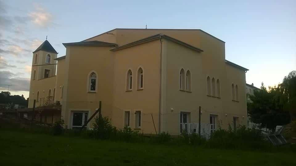 La mosquée de Nogent-le-Rotrou2