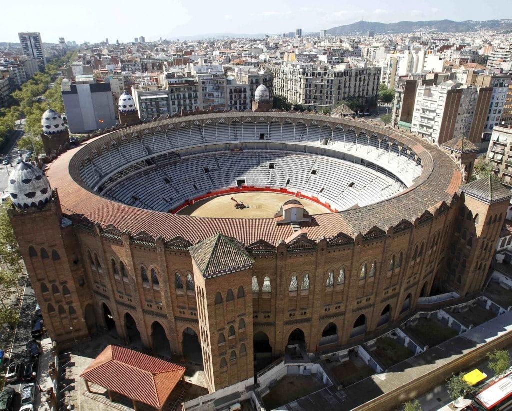 Barcelone abritera la plus grande mosquée d'Europe