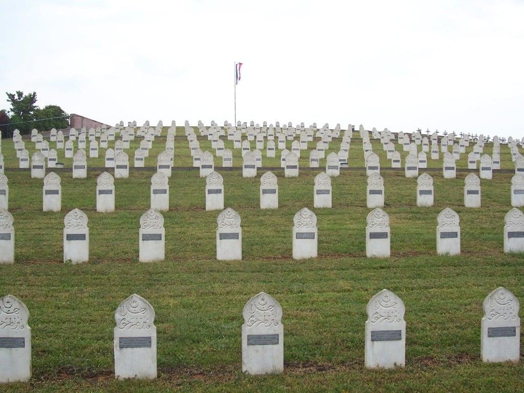 Cimetiere militaire Sigolsheim