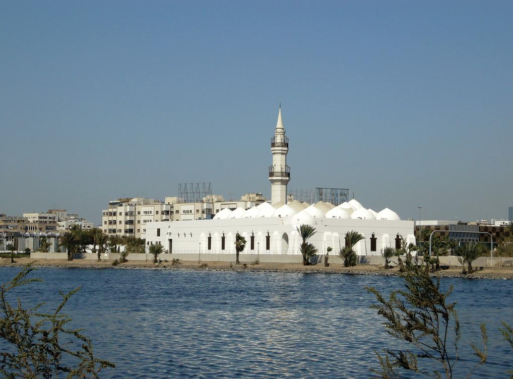 Mosquée Al Juffali de Jeddah