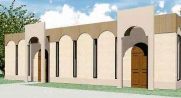 Sin-le-Noble le permis de construire de la mosquée du Raquet a été délivré