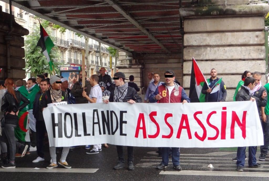 Hollande assassin