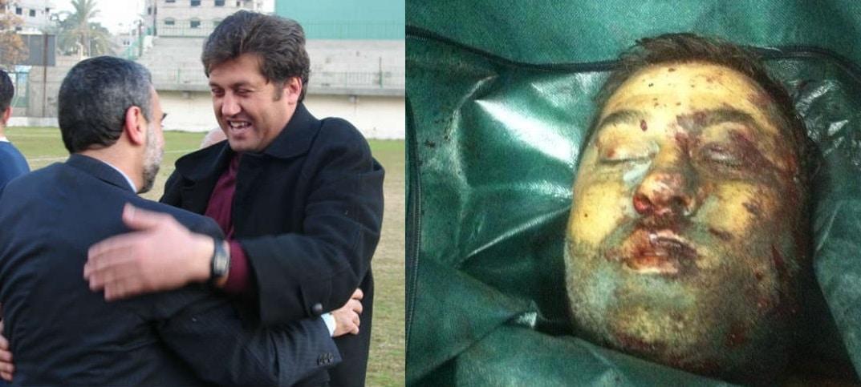 'Ahed Zakkout tué dans un bombardement