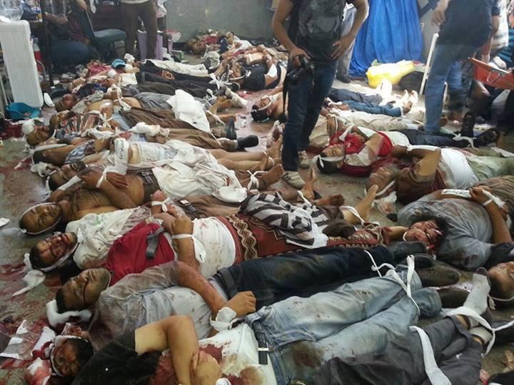 Massacre de Rabaa