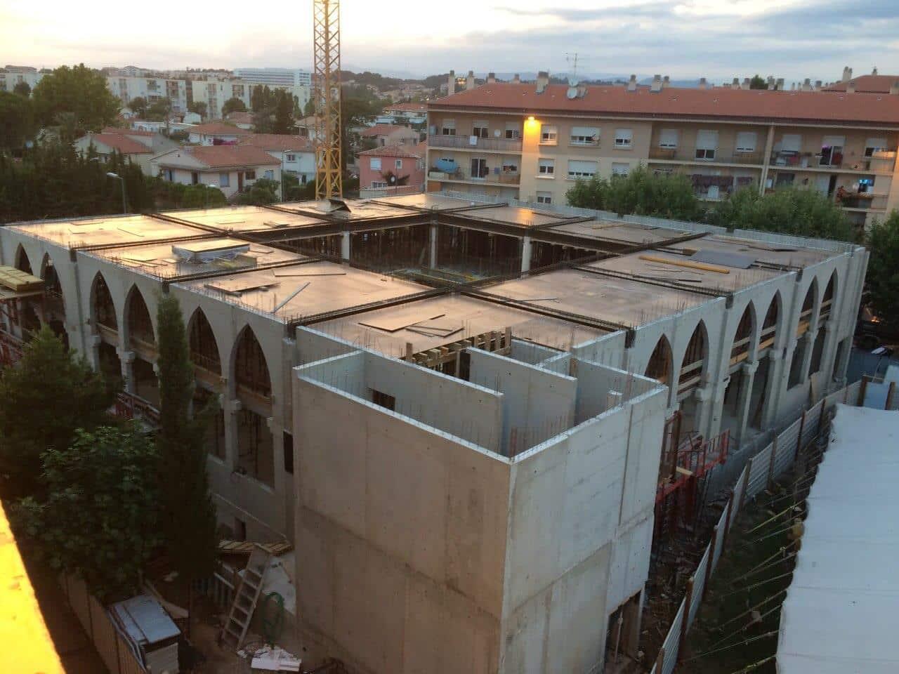Mosquée de Fréjus