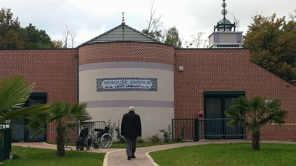 Une nouvelle mosquée pour les musulmans de Montigny-lès-Cormeilles 1