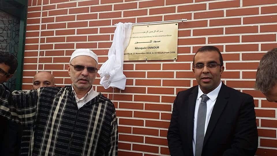 Une nouvelle mosquée pour les musulmans de Montigny-lès-Cormeilles 4