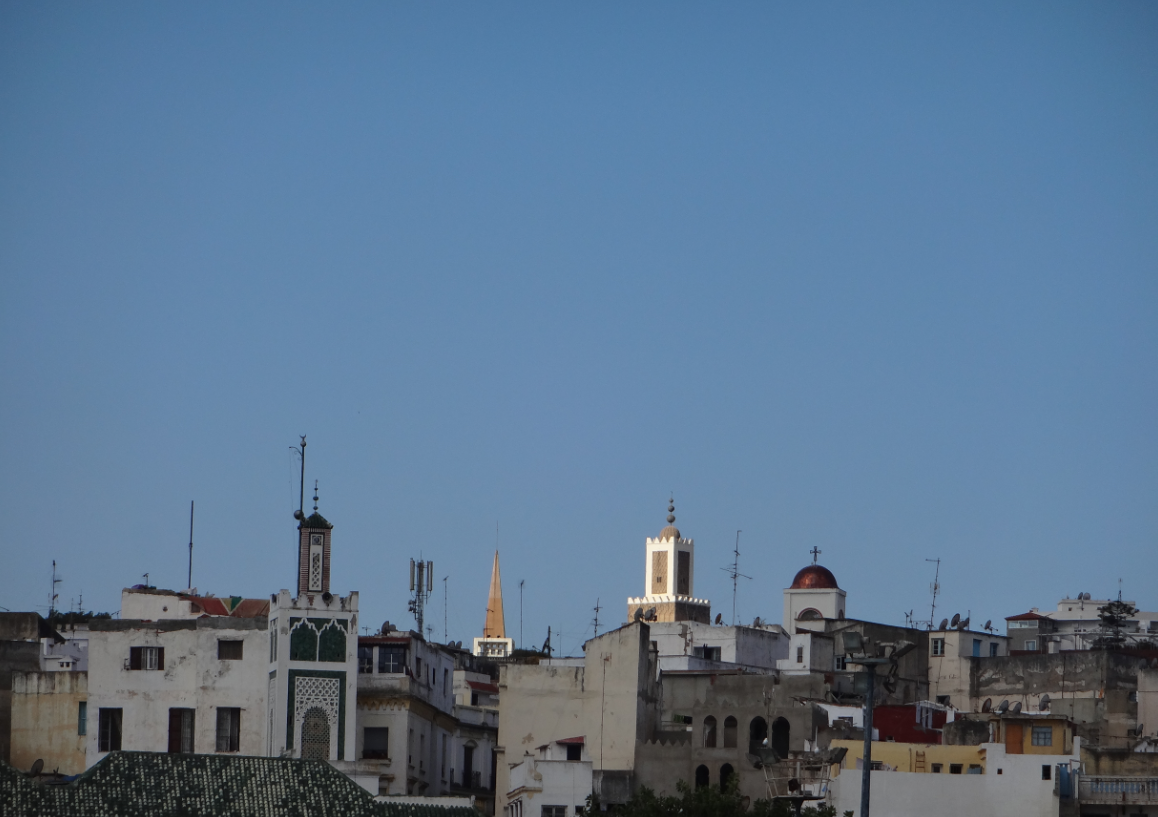 Deux-églises-et-deux-mosquées-Tanger