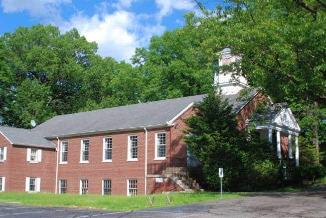Etats-Unis  une église protestante du New Jersey va devenir mosquée