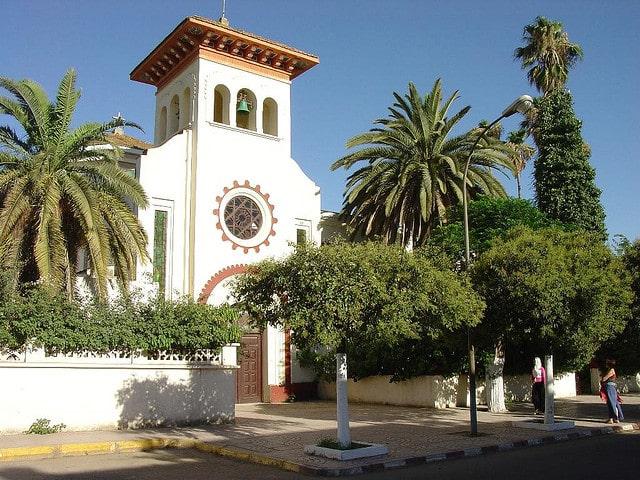 Iglesias del Sagrado Corazon