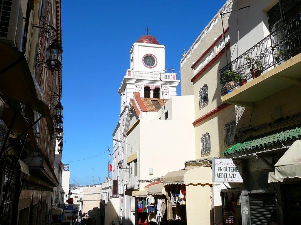 Purisima de Tanger