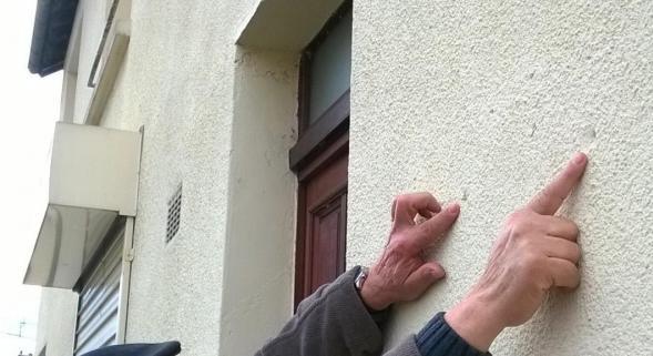 Tirs sur la mosquée de Soissons