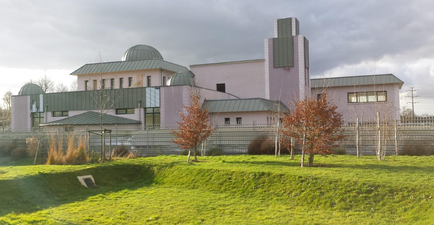 Mosquée de Brétigny-sur-Orge 1