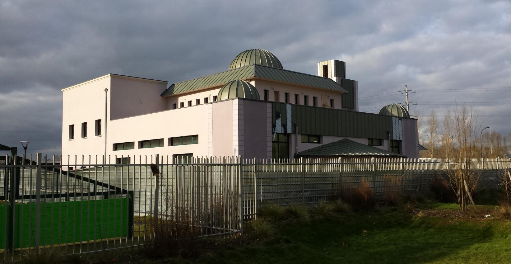 Mosquée de Brétigny-sur-Orge 3