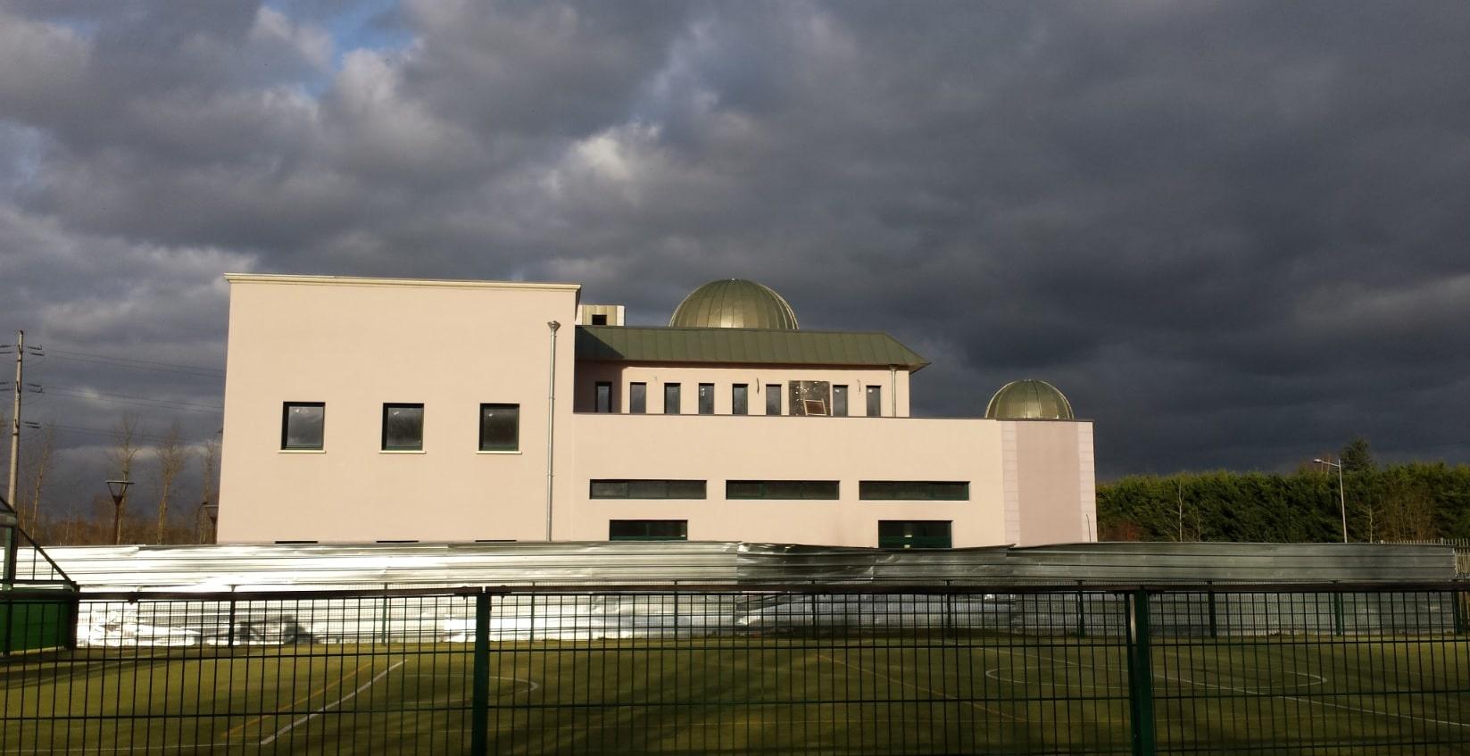 Mosquée de Brétigny-sur-Orge 4