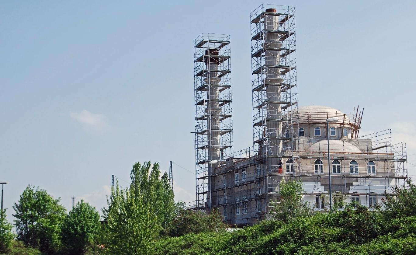 Mosquée de Kehl
