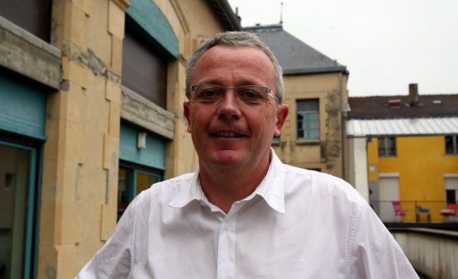 Maire de Saint-Marcellin