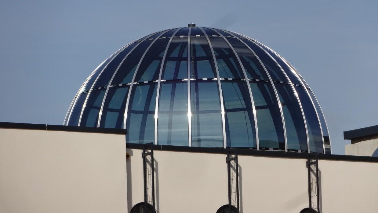 Mosquée El Fath de Saint-Louis Alsace 7