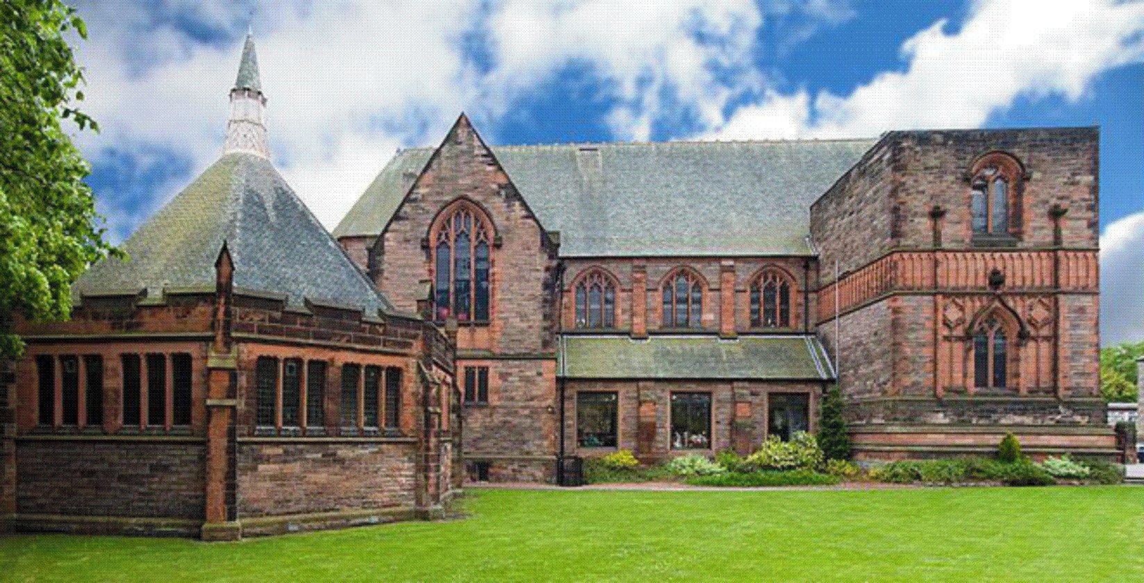 Iqra Academy Edimburgh