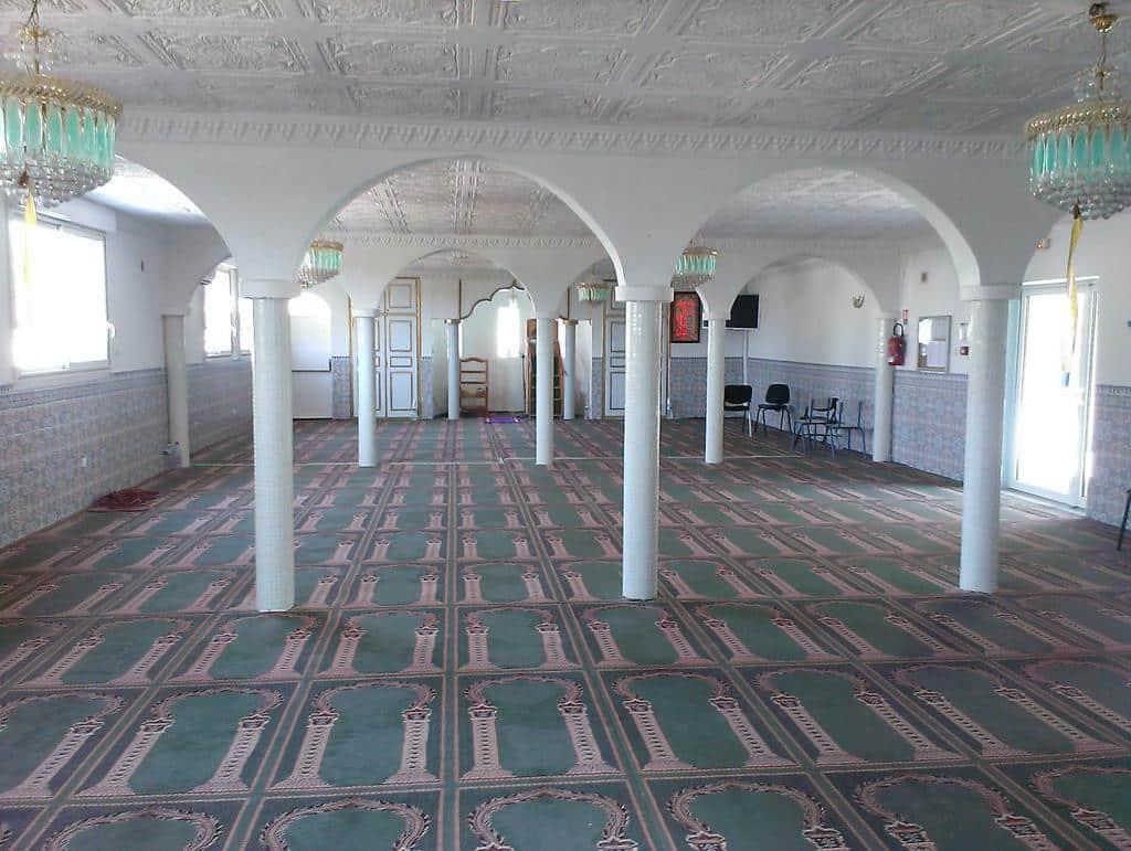 La mosquée Al-Fourqane de Vauvert 4