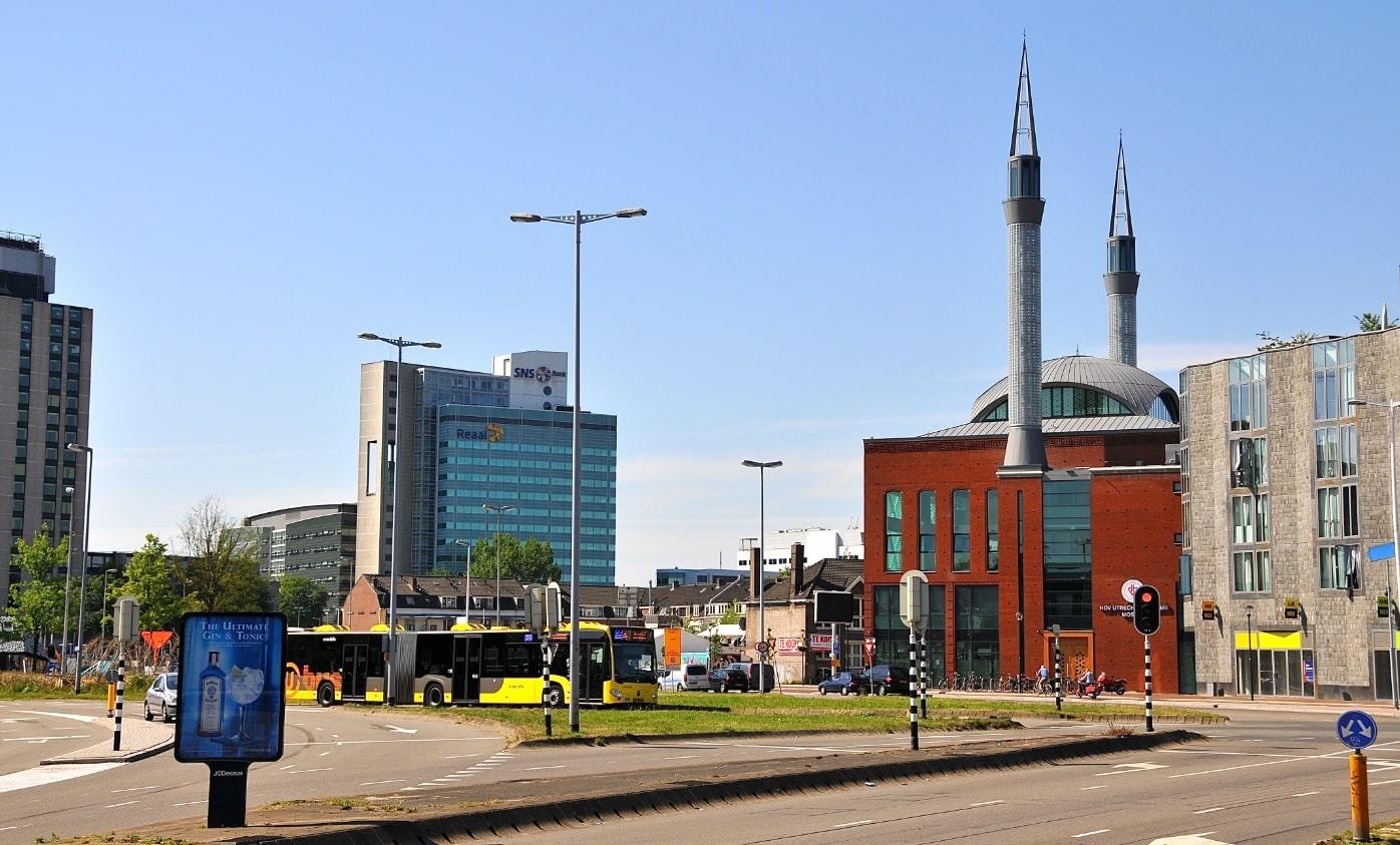 Ulu Camii Utrecht