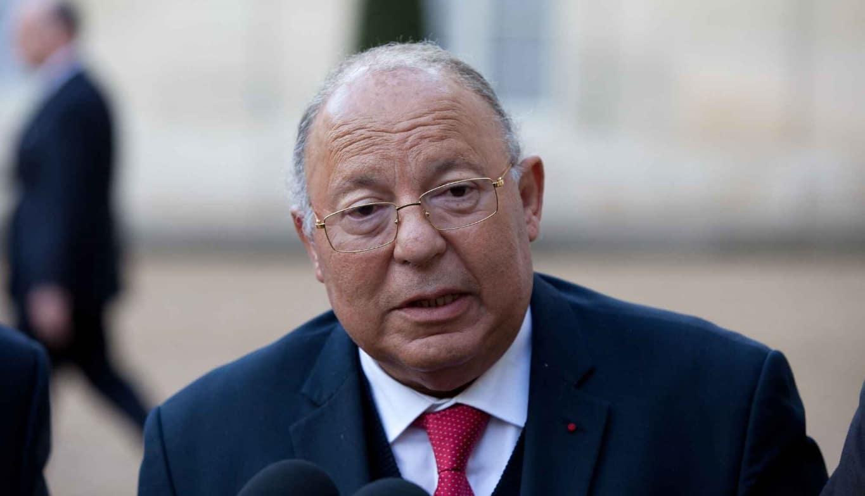 Dalil Boubakeur soutient Christian Estrosi